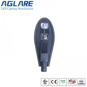 120W COB LED street light lamp...
