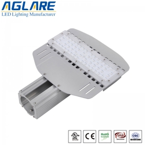 50W led street lighting fixtures...