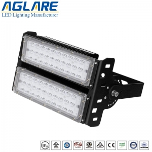 80 watt led spotlight tunnel light...