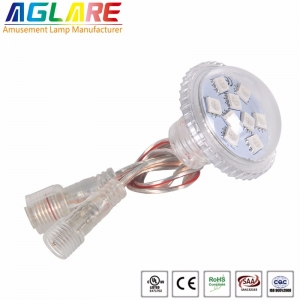 digital rgb 35mm pixel led node light ucs1903 dc12...