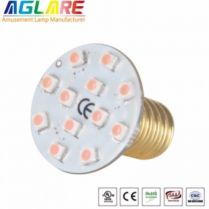 e14 amusement park led bulbs china...