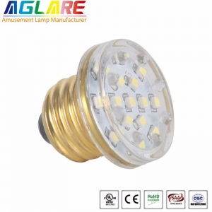 super bright single color E27 60V/110V/220V SMD352...