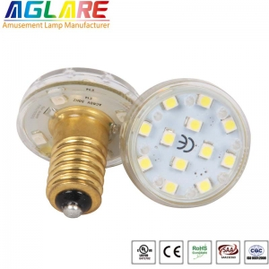 Waterproof E14 AC 24v 60V Amusement lamp for Carou...