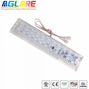 24leds Funfair led pixel lighting DC24V waterproof...