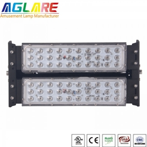 100 watt led spotlight tunnel light...