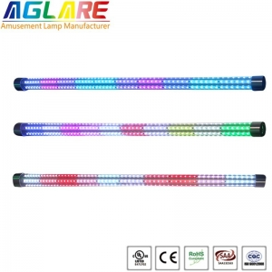 SMD5050 RGB Led Luna park 24V Bumper car Tube 360 ...