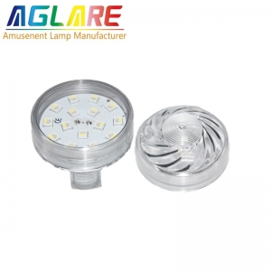 Automatic Professional Colorful LED RGBW Amusement...