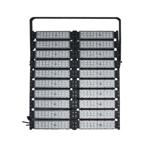 Waterproof remote control 1000W railway led tunnel...