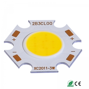 3w COB LED Chip