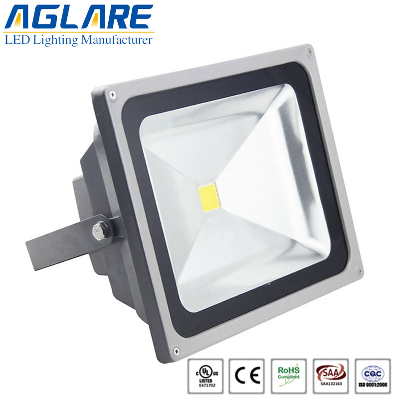 50w led daylight flood light