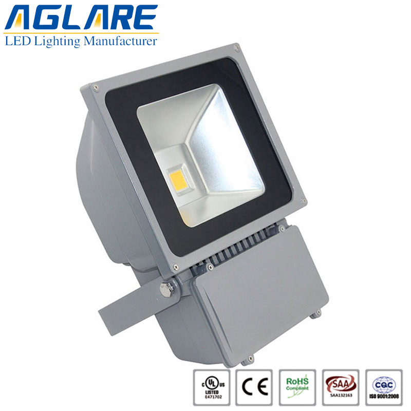 100w wall mounted outdoor led flood lights