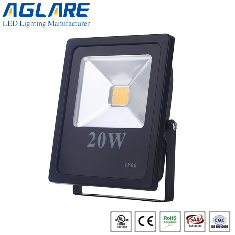20w led black light flood lights