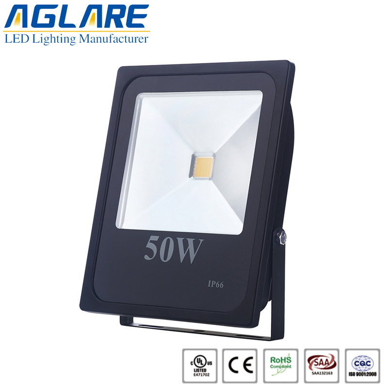 50w led trailer flood lights