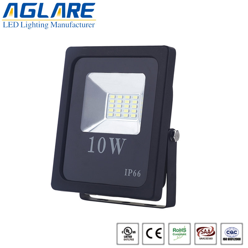10w backpack flood light led spotlight