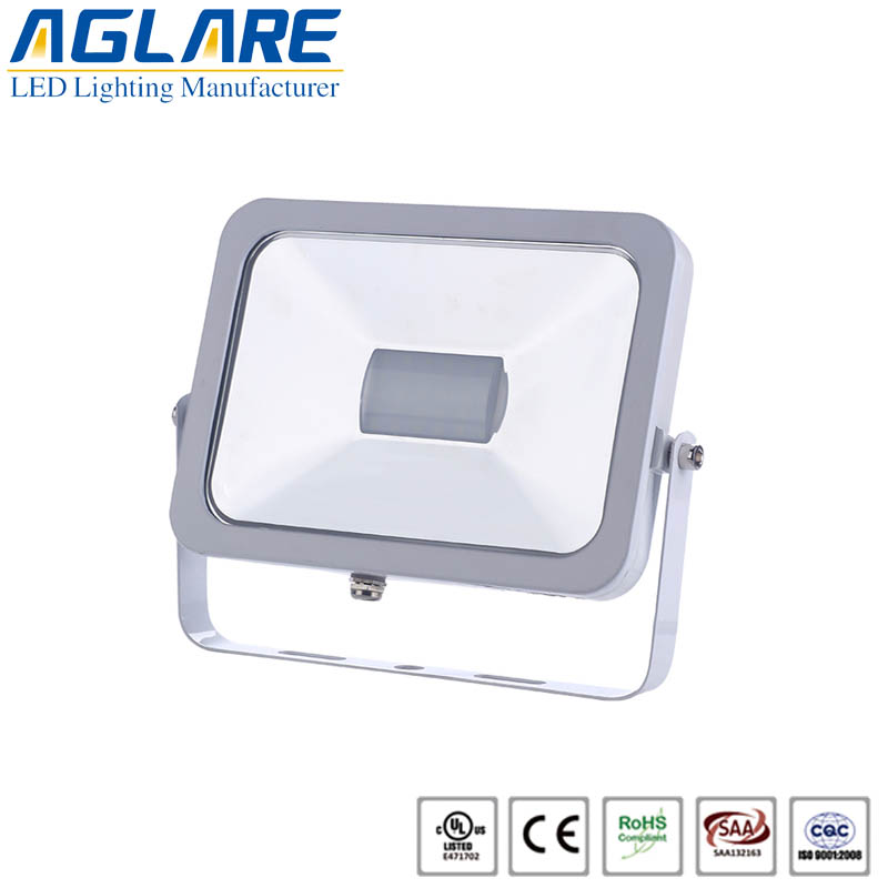 10w ultra slim marine led flood lights