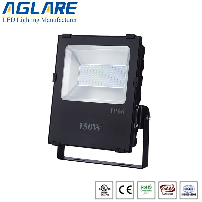150w industrial flood lights outdoor fixtures