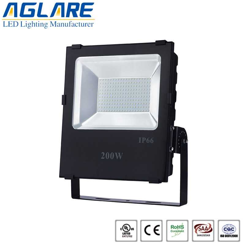 200w led external floodlights