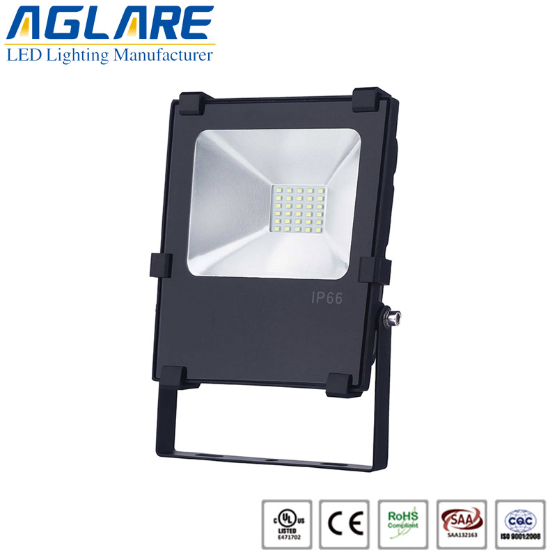 30w industrial outdoor led flood lights