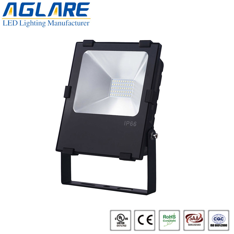 50w outdoor flood light fixtures waterproof