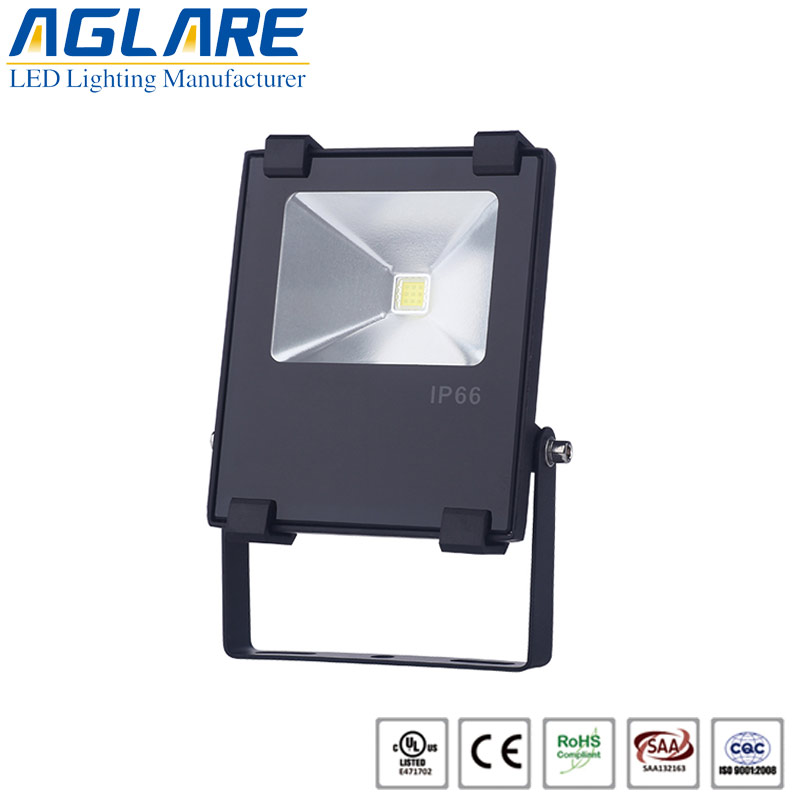 10w best outdoor led flood light fixtures