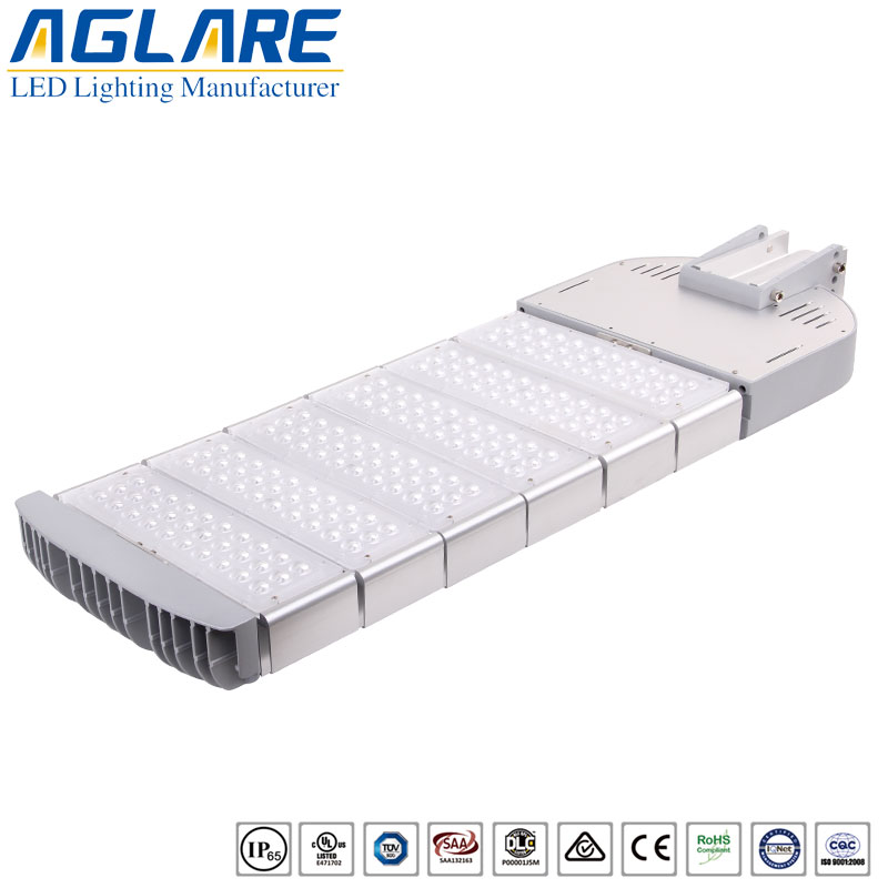 180W smd led street light led price