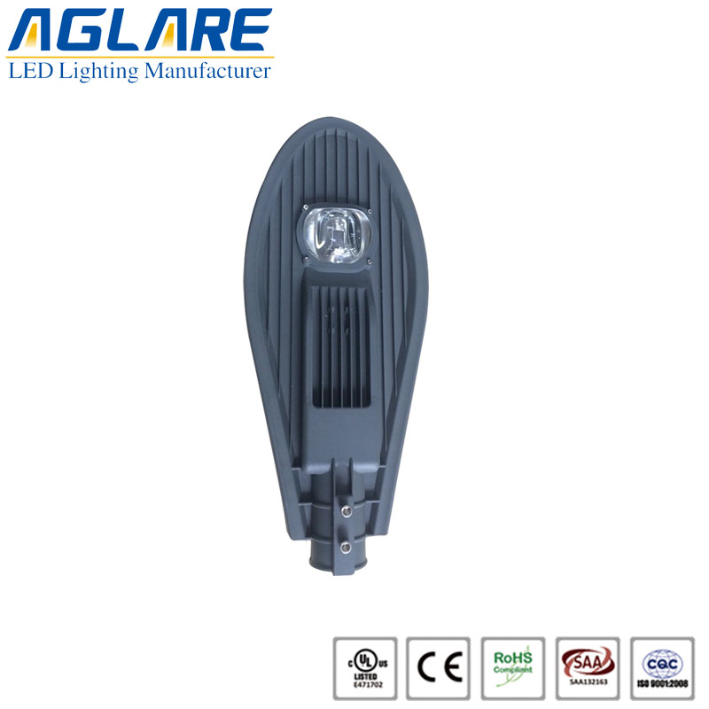 60W COB led street lighting manufacturers