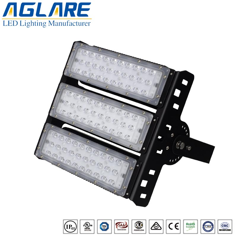 120W high quality led mining tunnel lamp