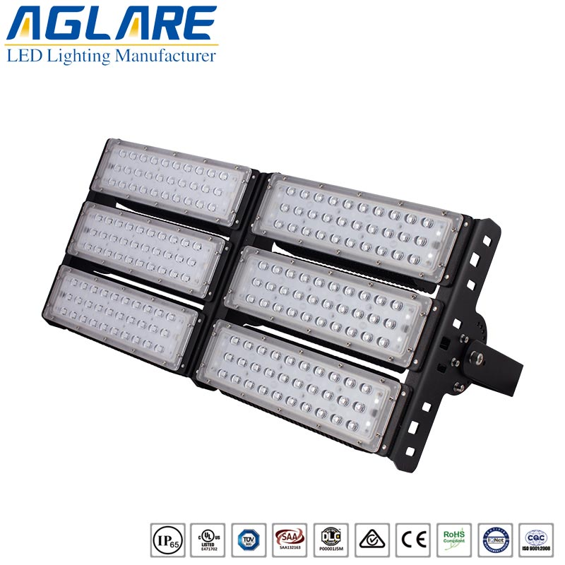 240W led tunnel light fixtures