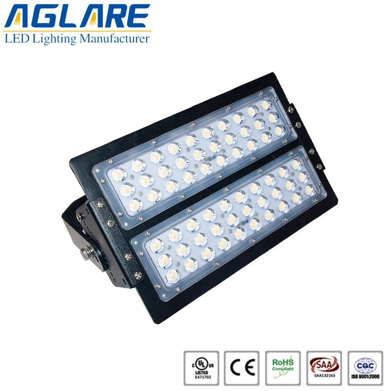 60w rgb wall washer led flood lights