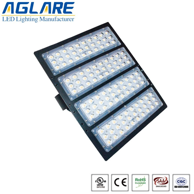 120 watt rgb led flood light