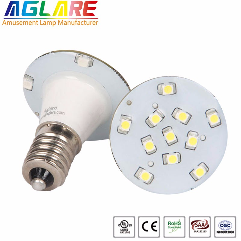 E14 24v 60v 110v 220v amusement park led light