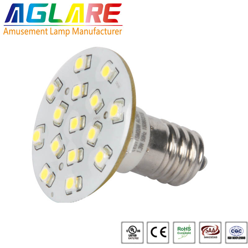 e14 fairground led turbo light for amusement park