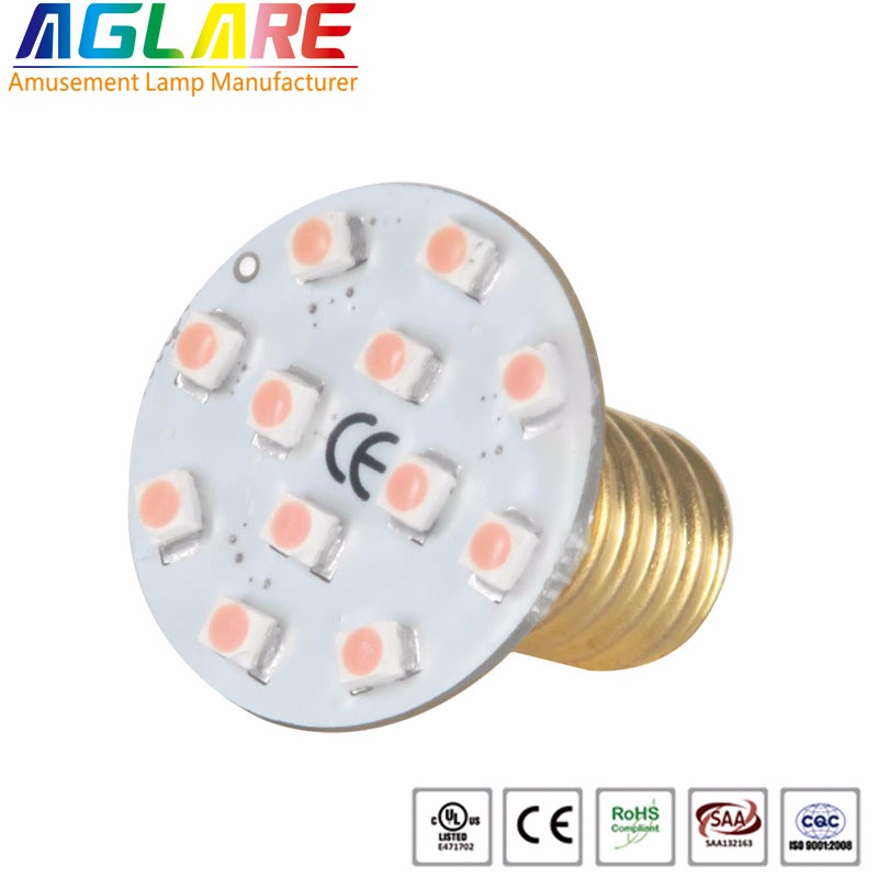 e14 amusement park led bulbs china