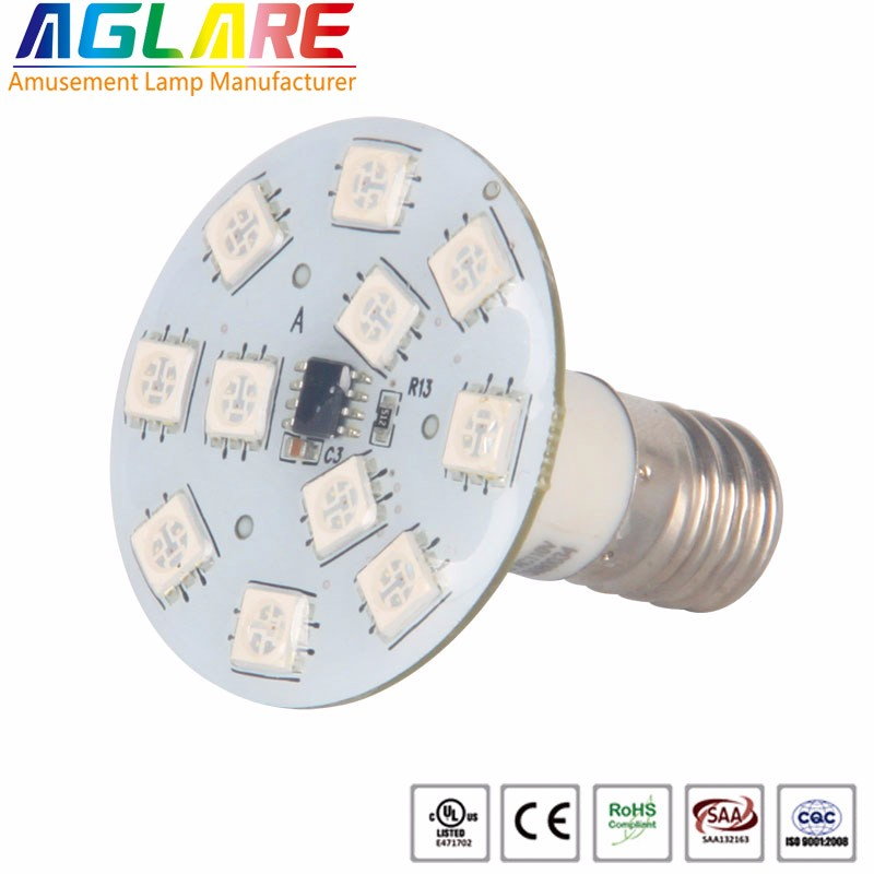 color changing rgb pixel led e14 auto 5050rgb led