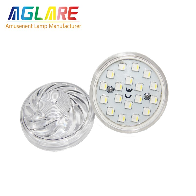 IP65 RGBW Smd5050 Waterproof  Led Carnival Light