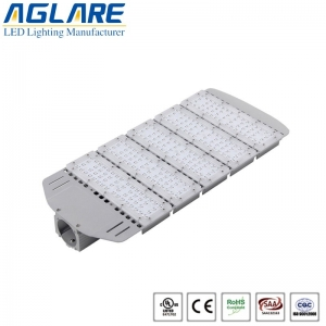 250W Ultra-thin SMD led street light fixtures...