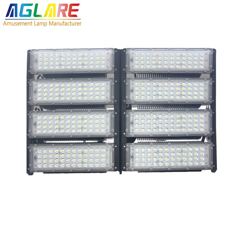 400W railway led tunnel lighting